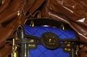 حقيبة مبطنة من Balmain