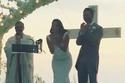 صور زفاف إيفا لونغوريا الرومانسي في المكسيك