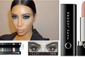 احصلي على عينين Kim Kardashian بمستحضرات الماكياج هذه