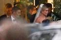 زفاف جاستن بيبر الثاني بعد زواجه سراً منذ عام