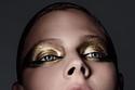 مكياج عيون سموكي ملوّن لحفلات 2020 2