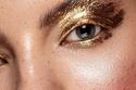 مكياج عيون سموكي ملوّن لحفلات 2020 1