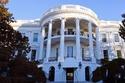 اختار جورج واشنطن أول رئيس للولايات المتحدة موقع البيت الأبيض