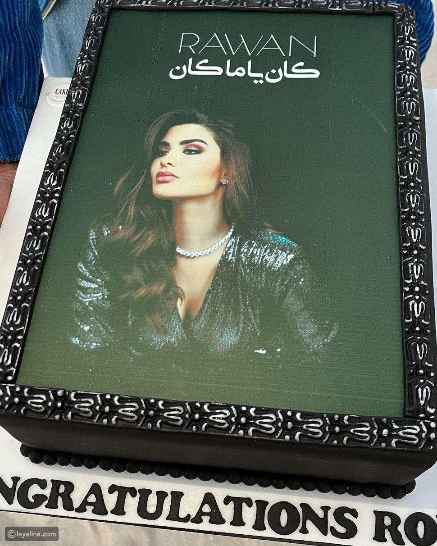 روان بن حسين تحتفل بتخطي حاجز المليون مشاهدة لأغنيتها الأولى