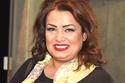 الفنانة الكويتية منى شداد