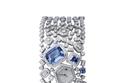 ساعة بسوار عريض من Cartier High Jewelry Watches