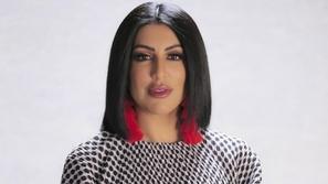 قبل ولادتها بأسابيع .. زوج دانة الطويرش يقدم لها نصائح لرعاية توأمهما