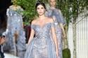 فستان خطوبة من مجموعة زهير مراد هوت كوتور خريف 2018