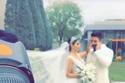 زواج هيفاء حسوني وبكر خالد