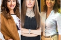 صور مطربون استغلوا شهرتهم وتحولوا إلى ممثلين في رمضان 2016 بعضهم أداءه غير مقنع نهائياً!