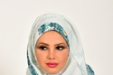حجابات أنيقة لعيد الأضحى المبارك