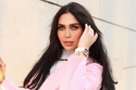 أوضحت دكتورة خلود سبب ارتدائها فستان الملكة رانيا