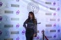 إطلالة نرمين الفقي في حفل جوائز قناة نايل دراما لعام 2018