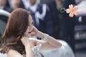 جيسيكا جونج تتألق بحفل افتتاح مهرجان كان 2019