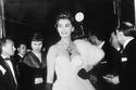 Sofia Loren من مهرجان كان السينمائي عام 1955