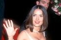 Salma Hayek من مهرجان كان السينمائي عام 1999