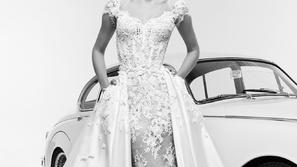 فساتين زفاف 2019 لإطلالة راقية لا تُنسى