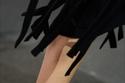 أحذية مسطحة من Dries Van Noten
