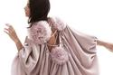 مجموعة أزياء المصممة السعودية مشاعل الراجحي ريزورت لعام 2017