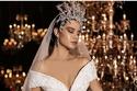 فساتين زفاف أسطورية من المصممة الألبانية فريدا لعروس 2018