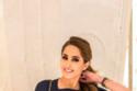 مدونة الموضة الكويتية فوز الفهد