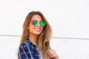 مدونة الموضة فوز الفهد