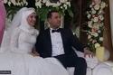 كان إعلان زواج معز مسعود وبسنت نور الدين مفاجأة للجمهور
