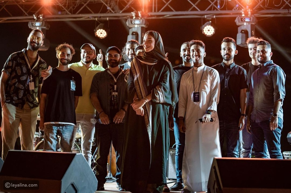 تعرفوا على زينة عماد: الموهبة الغنائية التي أعلن محمد حماقي تبنيها