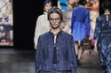بدلة جينز من مجموعة Dior