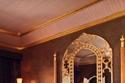 ديكورات غرف نوم هندية مميزة للمنازل البعيدة عن التقاليد