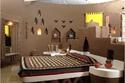 ديكورات غرف نوم مميزة هندية للمنازل البعيدة عن التقاليد