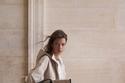 إطلالة كاجول من Longchamp