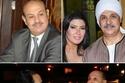 فيديو آخر لقاء لزوج ابنة فيفي عبده الراحل يكشف تفاصيل جمعته بها