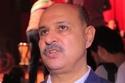 المرحوم محمود الدسوقي في آخر لقاء تليفزيوني