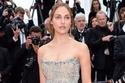 صور انتقاد جرأة فستان مريم أوزيرلي بمهرجان كان