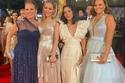 تسريحات شعر النجمات في افتتاح مهرجان القاهرة: تسريحة جريئة هي الأبرز