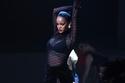 Rihanna تذهل الجميع أثناء عرض مجموعاتها Savage x Fenty