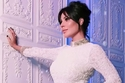 اكتشفي سعر فستان نادين نجيم القصير الذي أشعل الأجواء في زفاف صديقتها