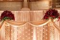 ديكور ناعم لزفاف عروس 2018 في عيد الحب