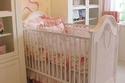نصائح لديكور غرفة المولود الجديد