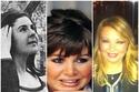 صور هكذا تغيرت مقاييس الجمال على شاشة التليفزيون المصري عبر السنوات