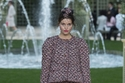 2 مجموعة أزياء شانيل هوت كوتور ربيع 2018