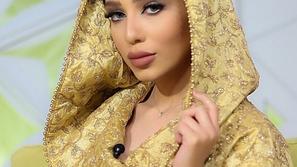 صور صابرين بورشيد هي ملكة جمال نجمات رمضان 2018.. والسبب فخامة أزيائها