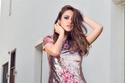 الكشف عن سعر فستان درة اللافت