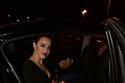 سوزان نجم الدين بإطلالة قصيرة في ختام مهرجان الإسكندرية