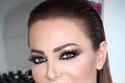 صور سوزان نجم الدين بفستان قصير بعد خسارة كبيرة في الوزن بختام مهرجان الإسكندرية السينمائي