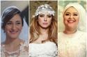 صور نجمات ارتدين فساتين زفاف في رمضان، من تستحق لقب عروس الشهر؟