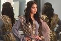 صور أزياء شيلاء سبت الرمضانية تخطف الأنظار بتصاميمها غير التقليدية