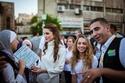الأبيض لكل مناسبة نهارية على غرار الملكة رانيا