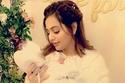 ضجة حول الهدية التي قدمها زوج ابنة إلهام الفضالة لها بعد ولادتها